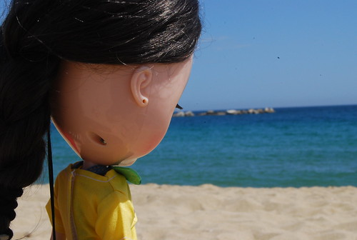 ¡Playa!