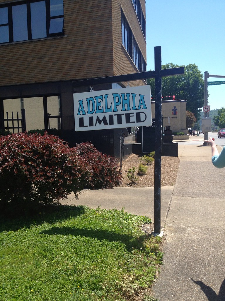 Adelphia Limited