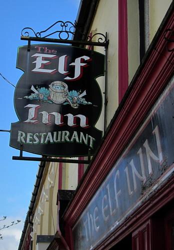 The Elf Inn