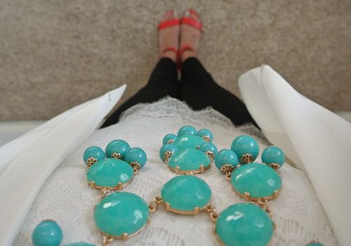OOTD: color pop 3