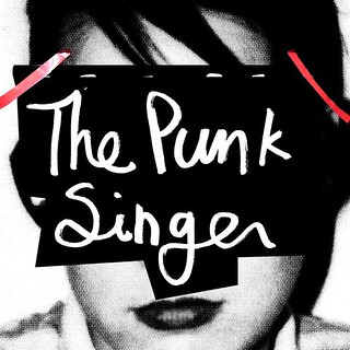 The Punk Singer logo