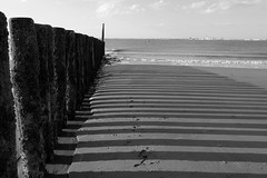 Groynes and Shadow