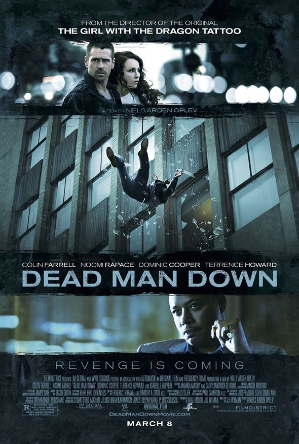 Dead Man Down แค้นได้ตายไม่เป็น