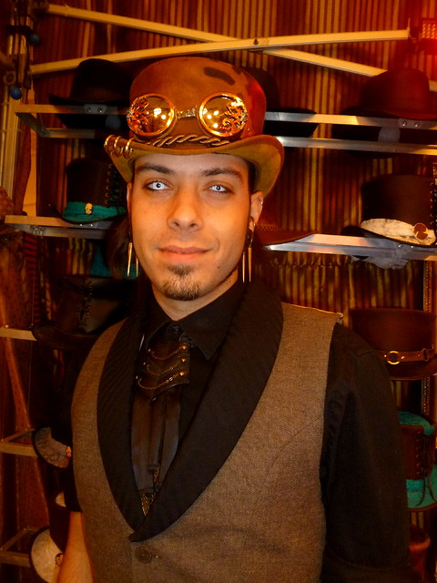 EB2013 04 Steampunk Hatters 2