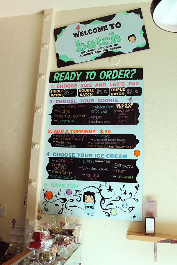 how to order, after