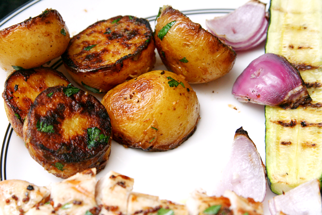braised potatoes 4
