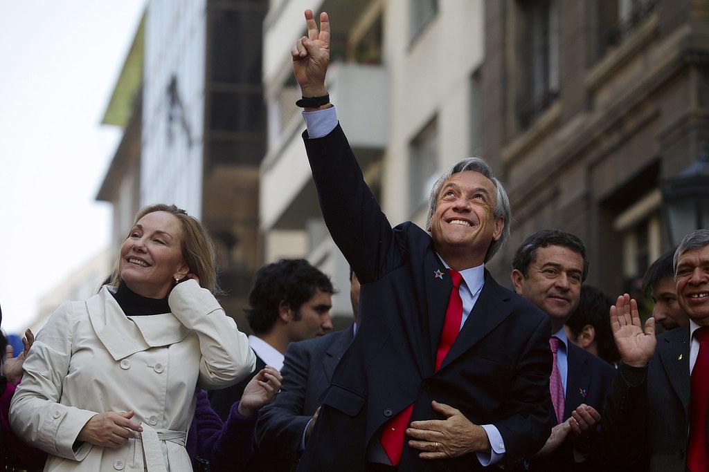 ¿Cuán malo es el gobierno de Sebastián Piñera?