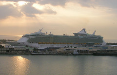 Fort Lauderdale - Liberty of the Seas