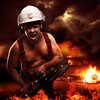 Firefighter - Siggi