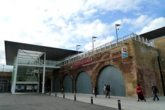 Picture of Deptford Station