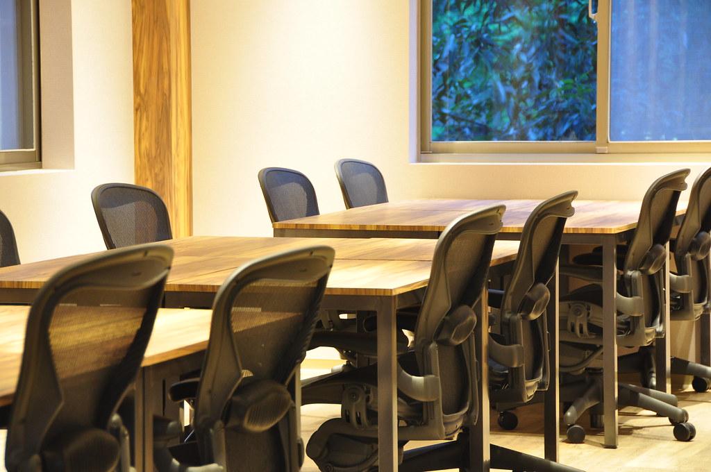 CLBC大安本館共同工作空間/商務辦公室/小型辦公室