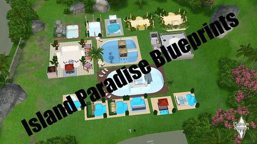 The sims 3 island paradise blueprints photos simsvip screenshot 142 malvernweather Gallery