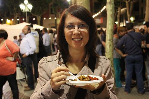 Feria de la Patata, Sa Pobla