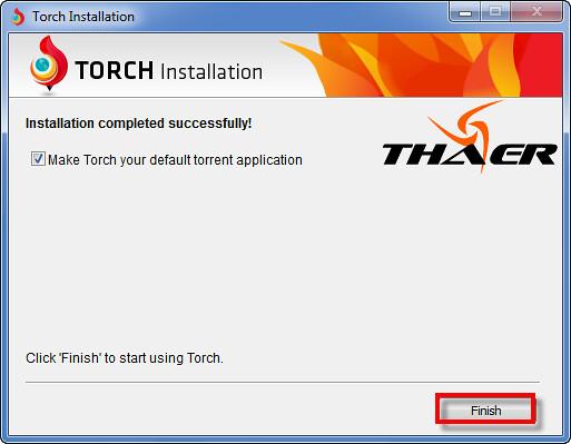تحميل متصفح تورش Torch أفضل فايرفوكس 9025225083_cca49a5f3