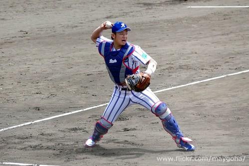 2013-0622_大学日本代表選考合宿_シートノック_023