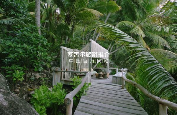 塞舌尔北岛度假村North Island Resort