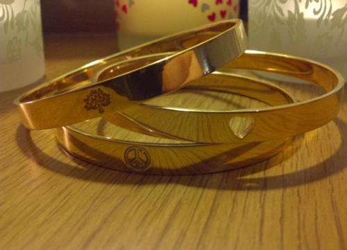 Mulberry Bracelets