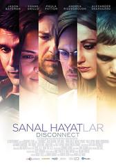 Sanal Hayatlar - Disconnect (2013)