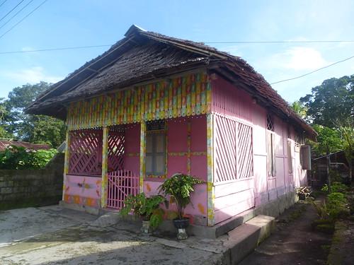 Moluques13-Kota Saparua-Maisons (10)
