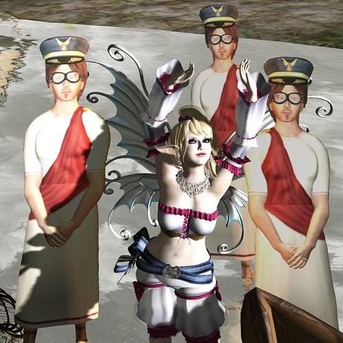 Three Rodvik