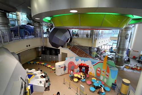 大型兒童館BIG BANG