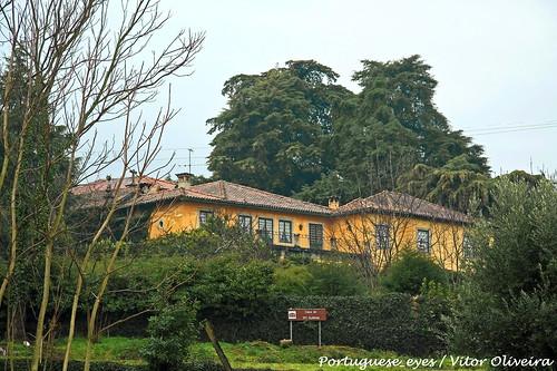 Casa de Santa Eufémia - Tibaldinho - Portugal