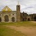 Amazing Ex-Convent in Cuilapam de Guerrero por Burro29