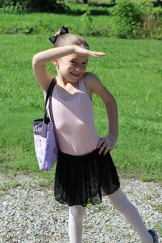 Ballerinas 6