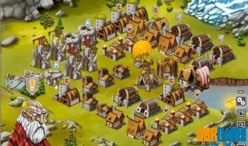 Godsrule: War of Mortals 2