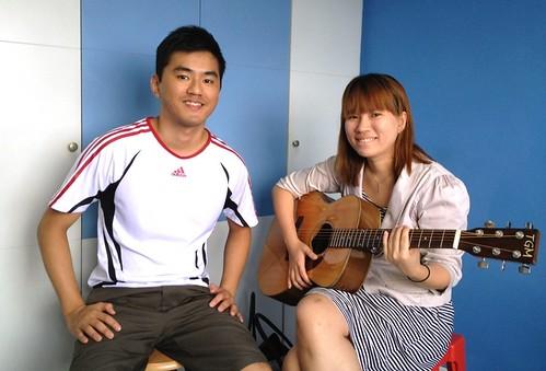 Yan Ting