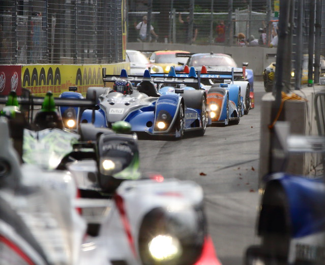 Baltimore Grand Prix 2013