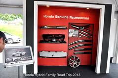 Honda Hybrid Family Road Trip 41