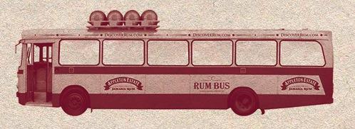 The Appleton Rum Bus