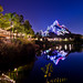Disney's Animal Kingdom - Asia at Night by Tom.Bricker