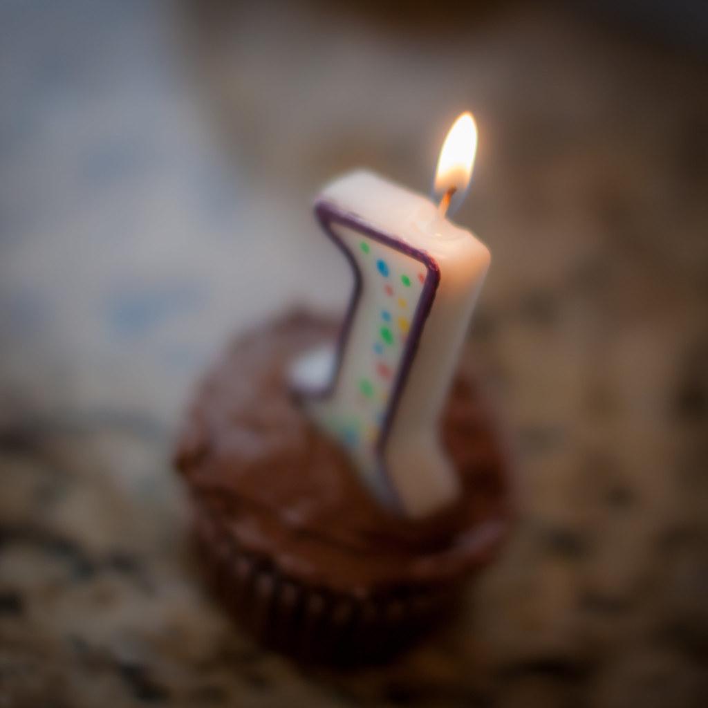 Kyan's 1st Birthday