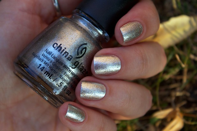 14 china glaze autumn nights collection gossip over gimlets