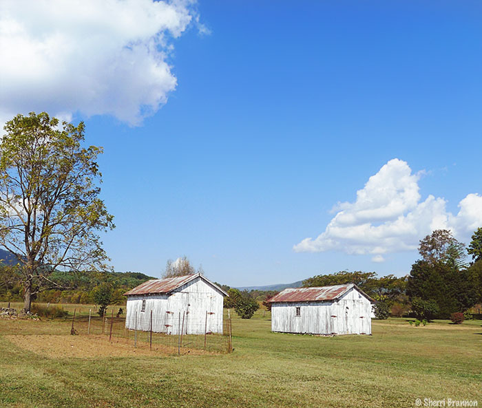 Sperryville, VA