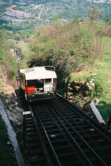 Lookout Mountain Incline Railway, April 2013 CNV00069