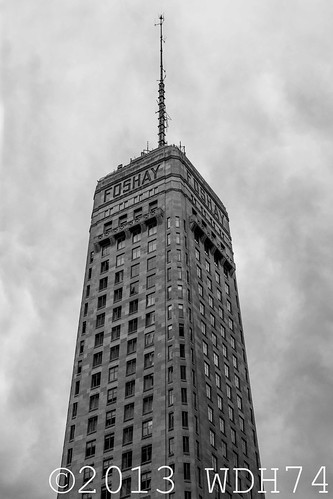 The Foshay Tower by William 74