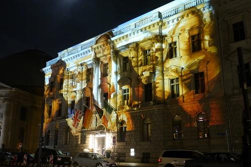 Hotel de Rome | Bebelplatz