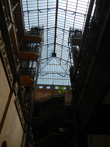 DSCN8848 _ Bradbury Building, Los Angeles