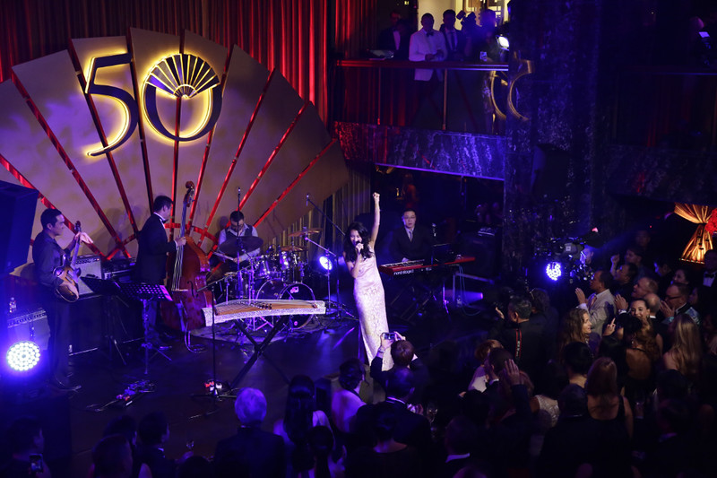 Karen Mok's Performance at MOHKG Gala Oct 17.jpg