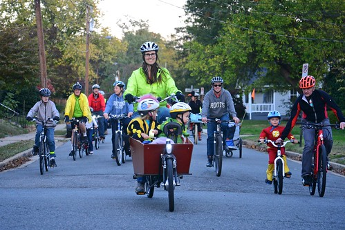 Kidical Mass