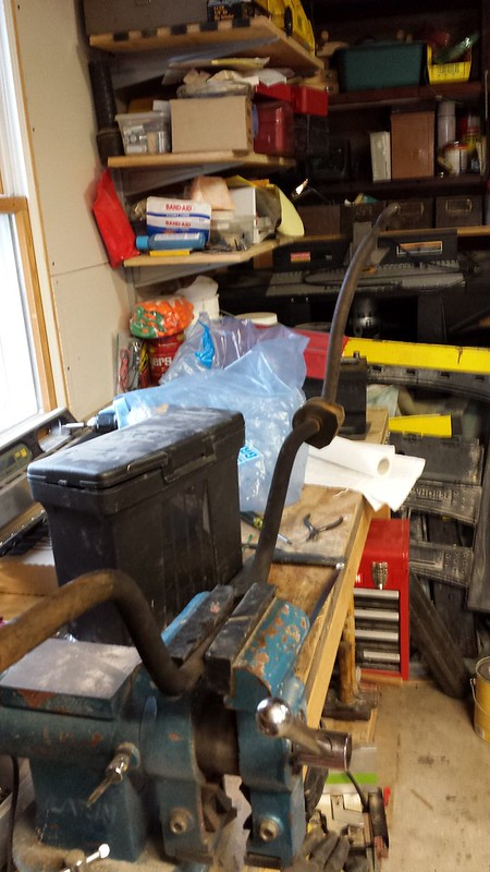 My '89 Caprice Wagon Project 10652554094_8d05ebbf57_c