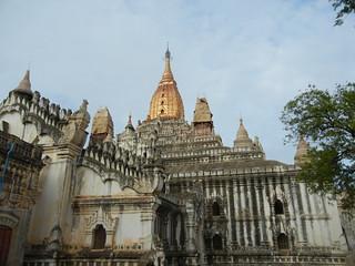 Ananda Temple 1