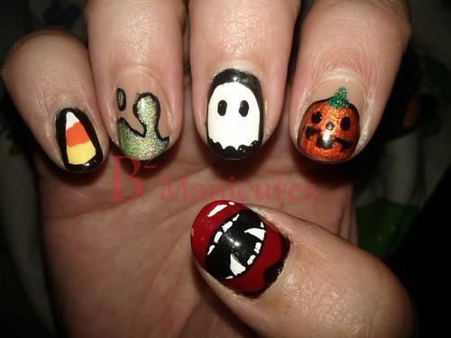 107 Halloween