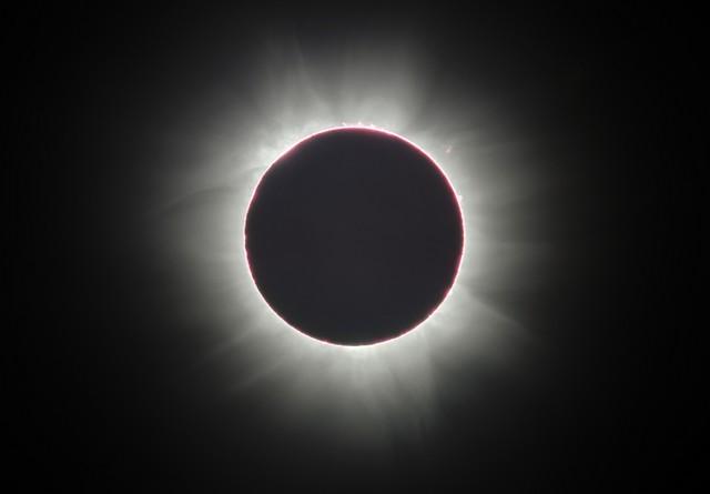 2013 hybrid eclipse outer corona