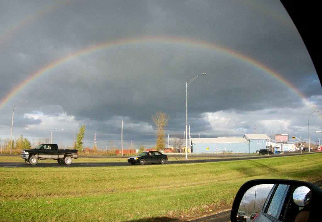 Montreal Rainbow Oct-18-2013