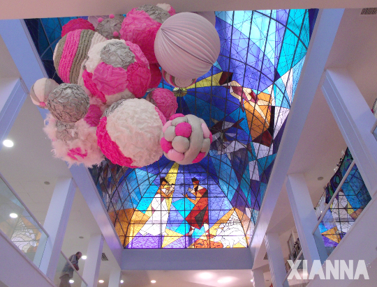 DIY Show Christmas Edition - Palacio de Neptuno, Madrid