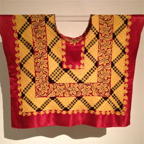 Textile Museum short huipil 4